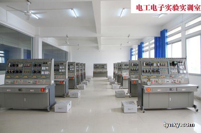 电气及自动化实训中心
